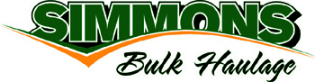 Simmons Bulk Haulage Maitland | Organic Products & Poultry Farm Cleanouts Logo